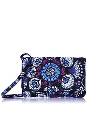 Vera Bradley Bramble All Together Crossbody - Product Mini Image