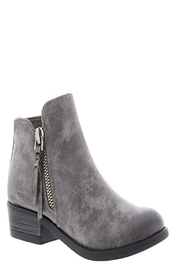 Madeline Girl Bramble Bootie - Front cropped