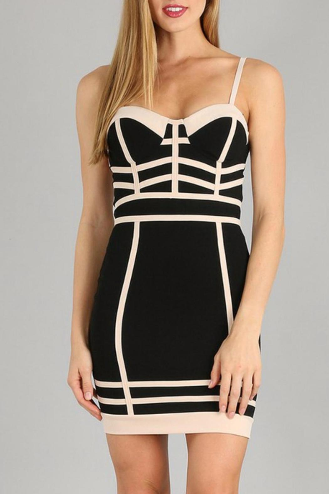 bc06551541 BRANDED The Details Dress from San Diego — Shoptiques