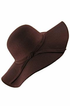 BRANDED Winter Floppy Hat - Product List Image