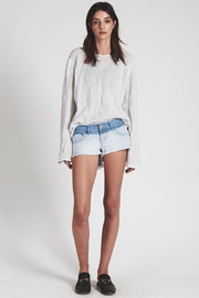 One Teaspoon Brando Bonita Shorts - Product Mini Image