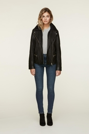 Soia & Kyo Brandy Leather Jacket - Product Mini Image