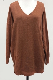 Dreamers Brandy Soft Sweater - Product Mini Image