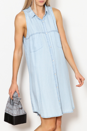 BB Dakota Brantley Denim Dress - Product Mini Image