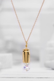 Brass & Unity Shine Brighter Neckless - Product Mini Image