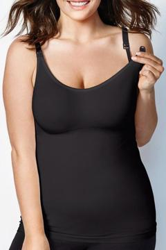 Bravado! Designs Bodysilk Seamless Tank - Product List Image