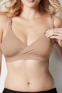 Bravado! Designs Cotton Nursing Bra - Product List Image