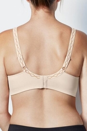 Bravado! Designs Embrace Nursing Bra - Front full body