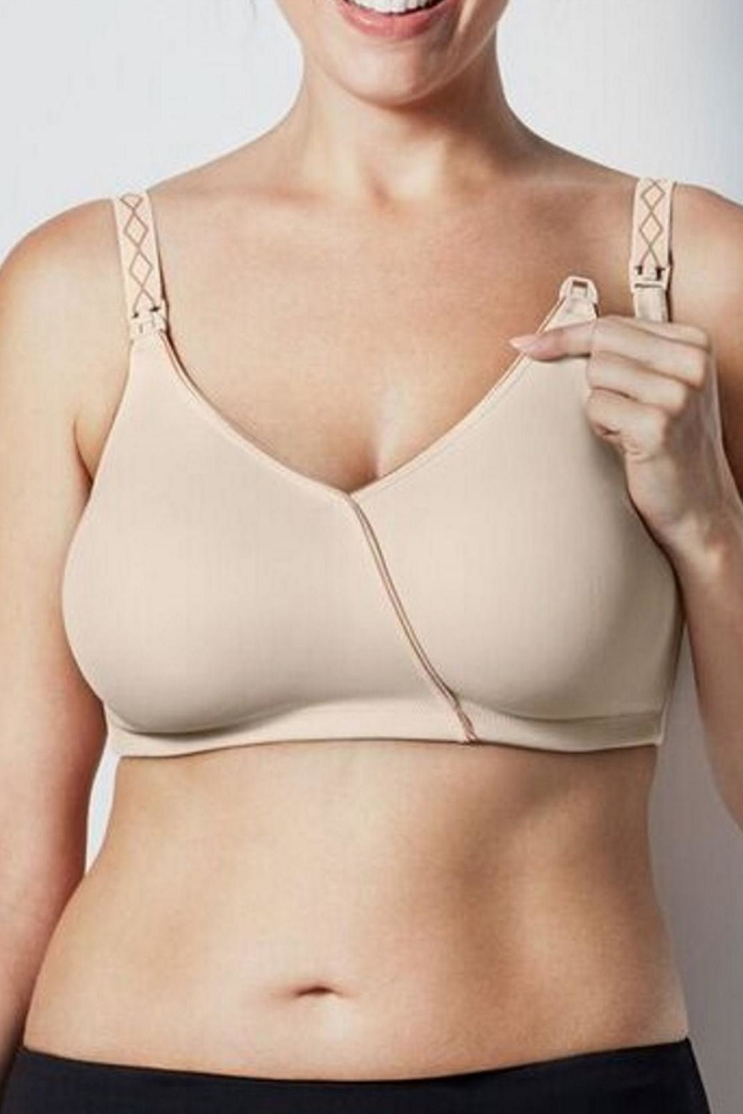 Bravado! Designs Embrace Nursing Bra - Main Image