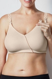 Bravado! Designs Embrace Nursing Bra - Front cropped
