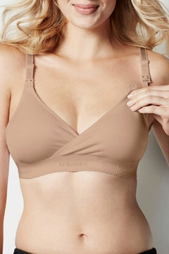 Shoptiques Product: Original Nursing Bra