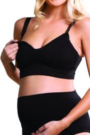 Carriwell Seamless Gelwire Nursing Bra - Product Mini Image
