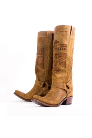 Lane Boots Brave Spirit Boot - Front cropped
