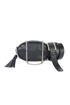 Brave Leather 3-In-1 Belt Bag - Product List Image