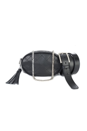 Brave Leather 3-In-1 Belt Bag - Product Mini Image