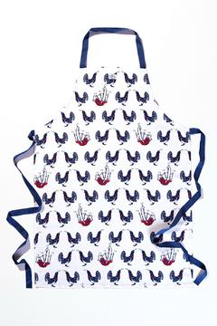 BRAW SCOTLAND Capercaillie Song Apron - Alternate List Image