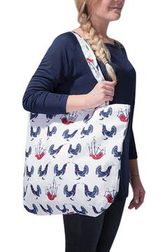 BRAW SCOTLAND Capercaillie Song Shopper - Alternate List Image
