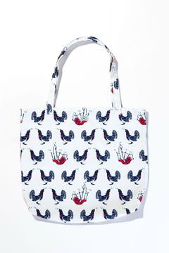BRAW SCOTLAND Capercaillie Song Shopper - Product List Image