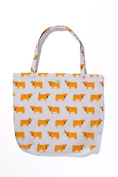 BRAW SCOTLAND Highland Cow Shopper - Product List Image