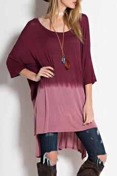 Shoptiques Product: Dip Dye Tunic