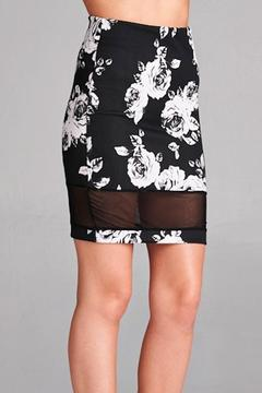 Shoptiques Product: Floral Skirt