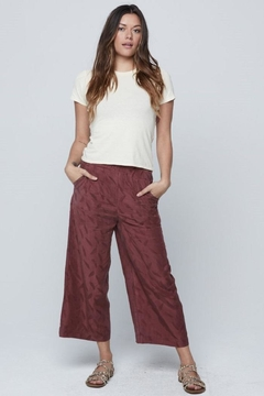 Knot Sisters Brea Pant - Product List Image