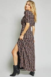 SAGE THE LABEL Break The Rules Maxi Dress - Product Mini Image