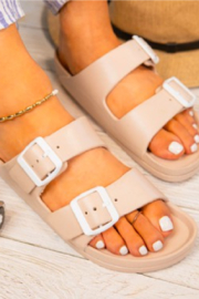 INSIGNIA Breanna Slide - Front cropped