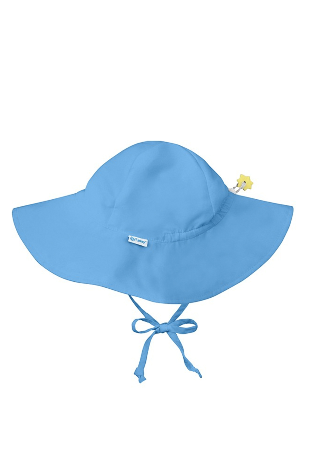 Iplay Breathable Swim & Sun Bucket Hat - Front Cropped Image