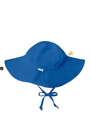 Iplay Breathable Swim & Sun Bucket Hat - Front cropped