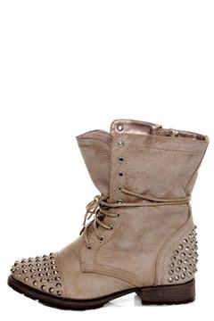 Shoptiques Product: Georgia Ice Boot