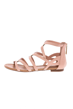 Breckelle's Blush Sandal - Product List Image