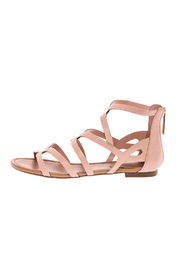 Breckelle's Blush Sandal - Product Mini Image
