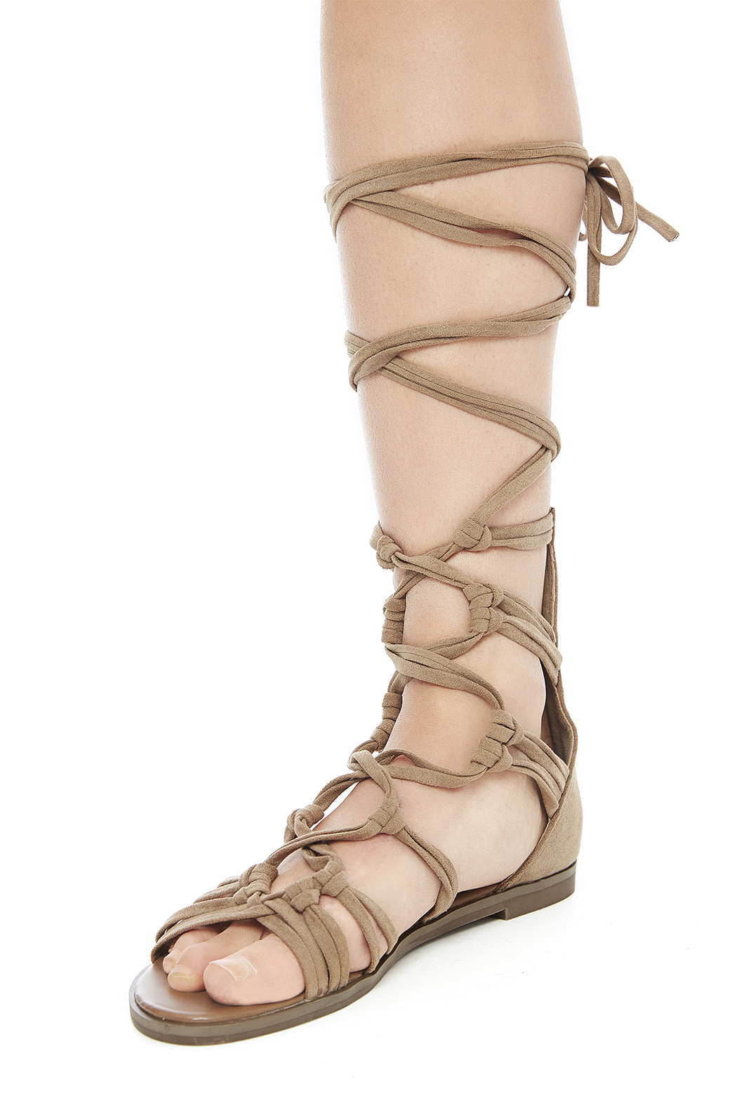 Breckelle's Gladiator Sandal from California by Love & Whiskey ...