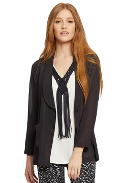 Nic + Zoe Breeze ThroughBlazer - Product List Image