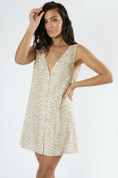Girl in the Sun Breeze Town Dress - Product List Image