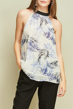 Entro  Breezy Babe top - Product List Image
