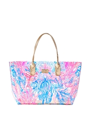 Lilly Pulitzer Breezy Tote - Product Mini Image