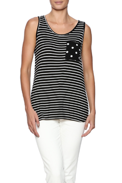 Shoptiques Product: Polka Dot Tank
