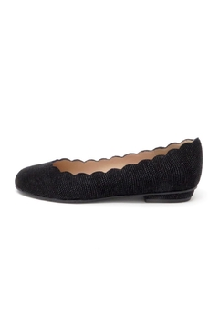 Shoptiques Product: Black Zaro Flat