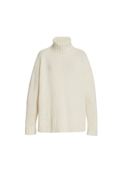 Shoptiques Product: Brently Turtleneck Sweater