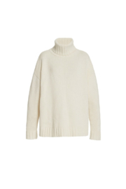 Nili Lotan Brently Turtleneck Sweater - Product Mini Image