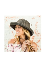 Wallaroo Hat Company Breton Sun Hat - Side cropped