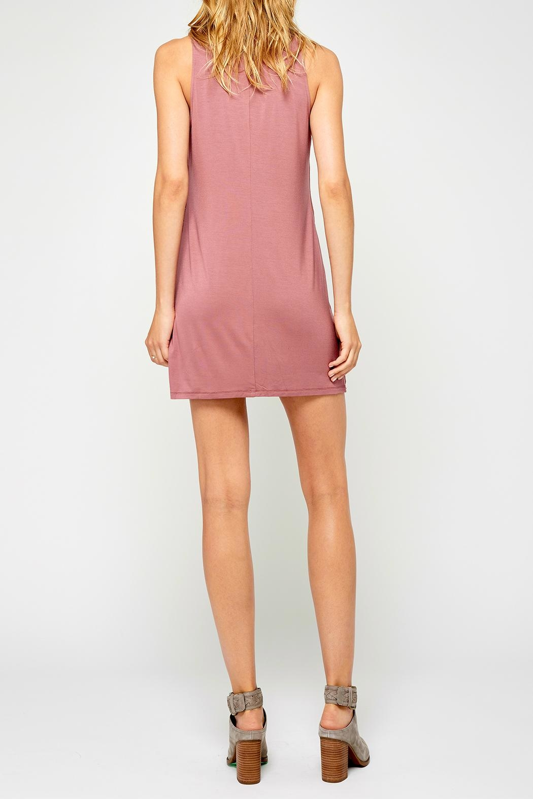 Gentle Fawn Brianne Dress - Side Cropped Image