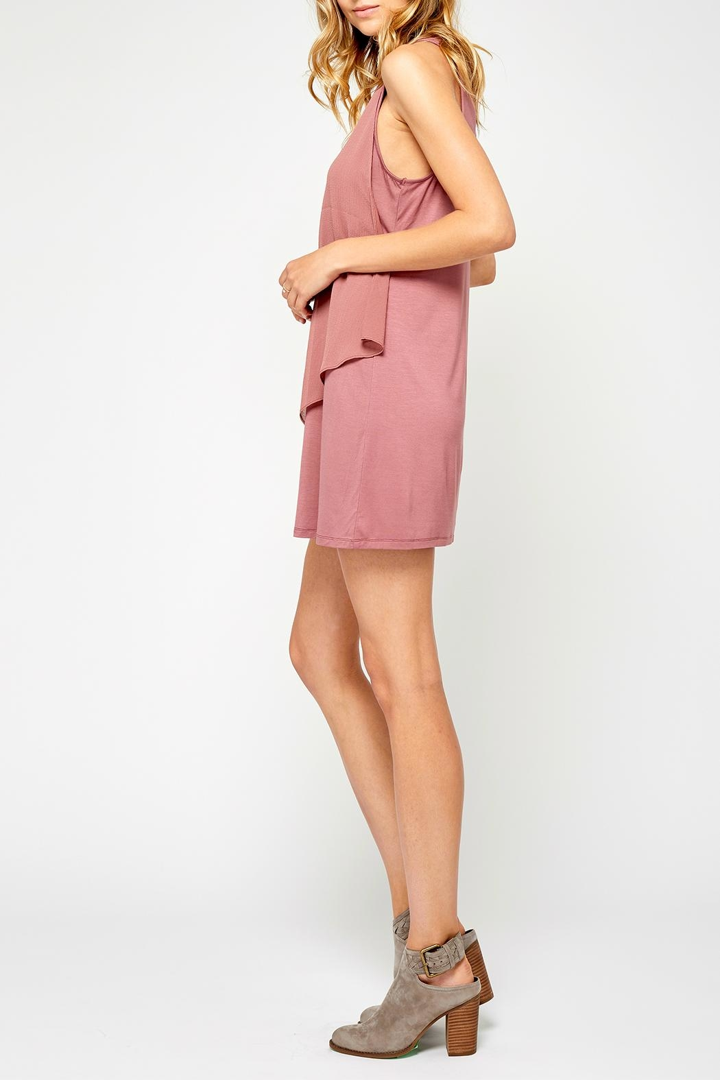 Gentle Fawn Brianne Dress - Front Full Image