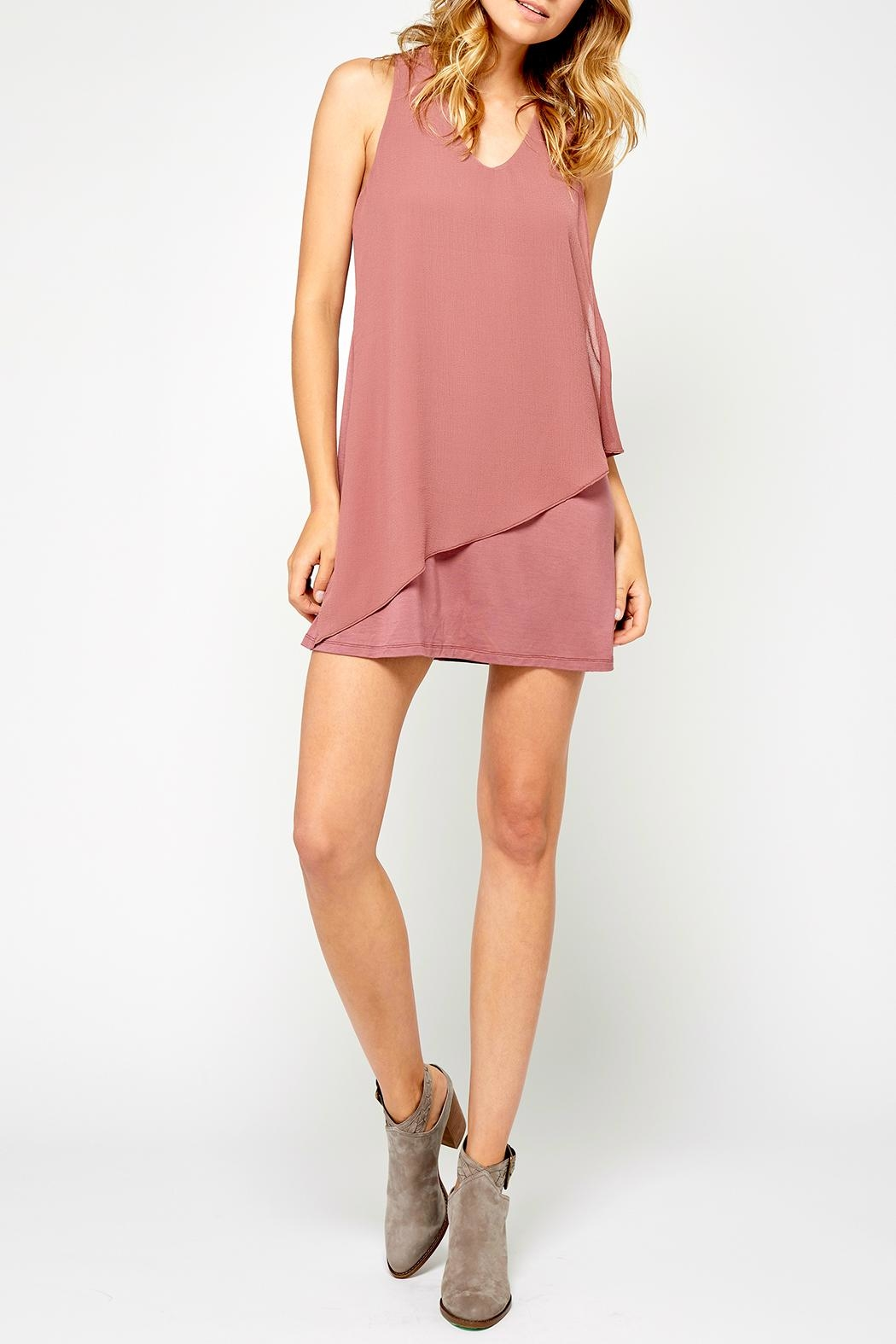 Gentle Fawn Brianne Dress - Main Image