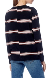360 Cashmere Brianne Sweater - Front full body