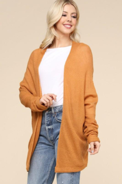 Threads + Co. Briar Cardigan - Product List Image