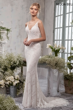 Mary's Bridal Bridal Dress in Ivory - Product List Image