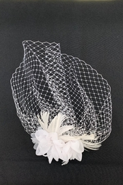 Lucky Collections Bridal Hair Accessory - Product Mini Image